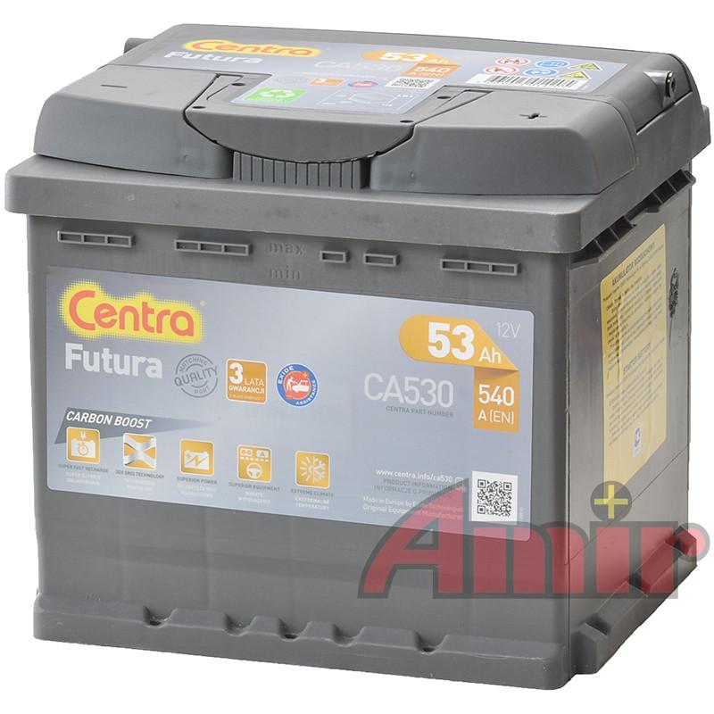 Centra CA530