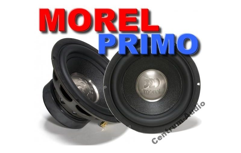 morel primo 124