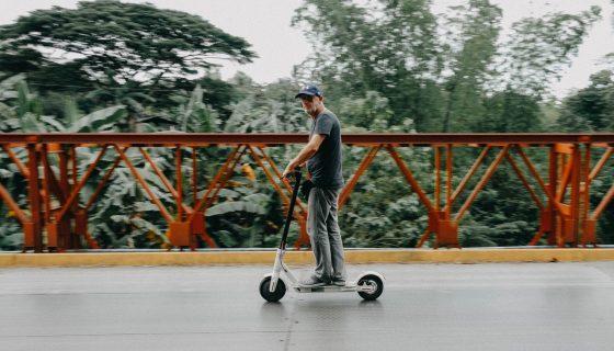pojazdy elektryczne dla dorosłych