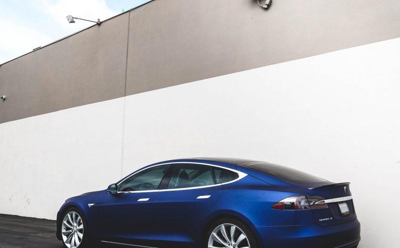 zasięg samochodów elektrycznych