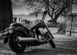 klocki hamulcowe motocyklowe - yamaha